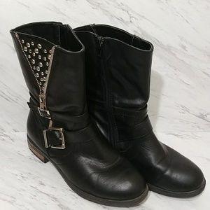 Gazoz Boots
